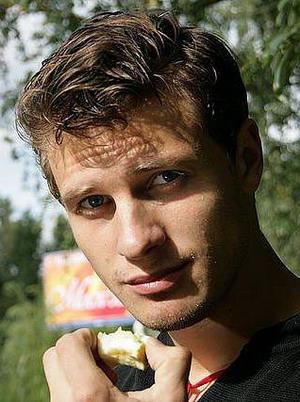 Александр Лучинин - Евгений