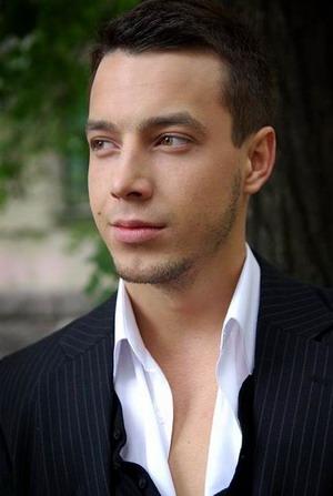 Дмитрий Блажко - Арсений