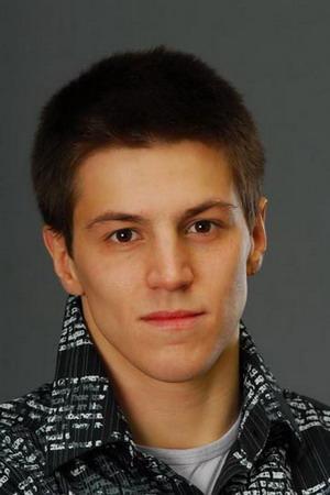 Гела Месхи -  Алекс
