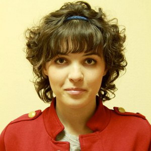 Юлиана Сабитова - Маша