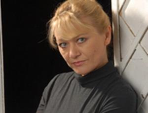 Екатерина Кузминская - мама Арсения