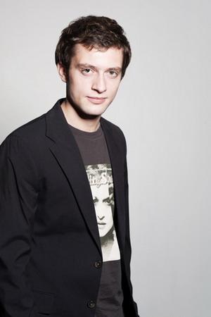 Сергей Давыдов - Макс