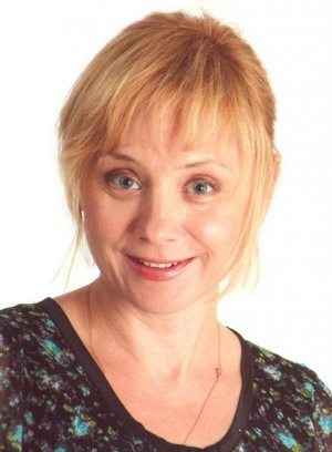 Татьяна Филатова - мама Киры