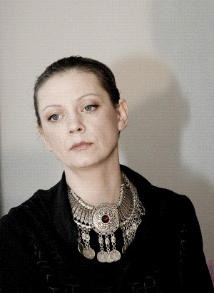 Татьяна Клюкина - мама Романа и Юрия