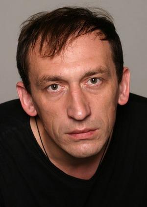 Владимир Голубев - отец Арсения Попова