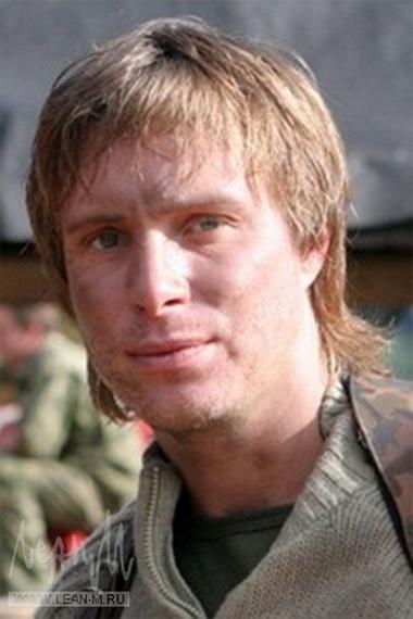 Кирилл Мугайских