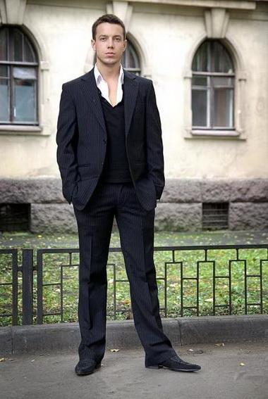 Дмитрий Блажко