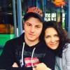 Екатерина Климова родила ребенка от Гелы Месхи